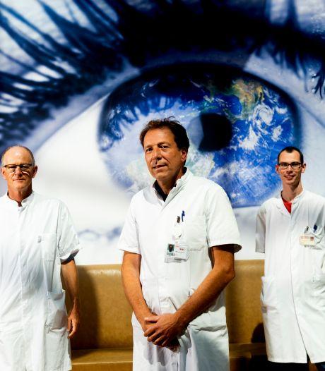 Licht aan de horizon voor oogzorg Gelre: beter bereikbaar en wachttijden omlaag