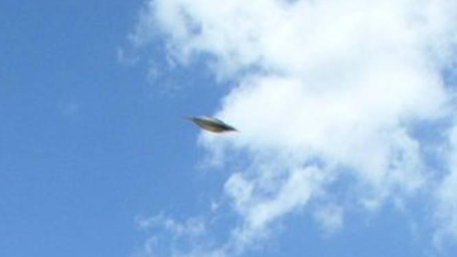 """""""Weinig beweging in het weer maar gelukkig wel meer activiteit van aliens"""""""