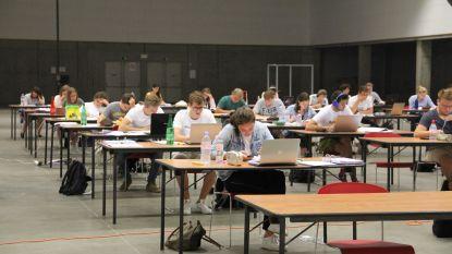 Wevelgemse studenten kunnen opnieuw samen studeren