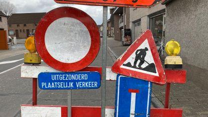 Heel wat wegenwerken gepland in Koksijde: Dwarsstraat twee maanden afgesloten