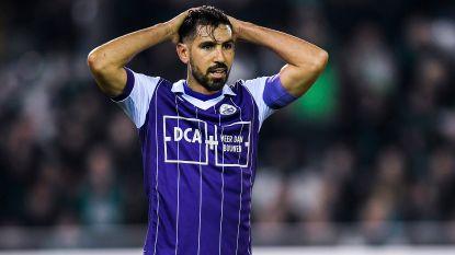 FT België: Hernan Losada bergt voetbalschoenen op en wordt beloftetrainer - Antwerp gewoon verder met Bölöni