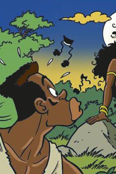 Suske en Wiske-strip onder vuur om dikke lippen zwarte man