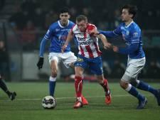 Burenruzie FC Den Bosch - TOP Oss: al 25 ontmoetingen geen directe rode kaart