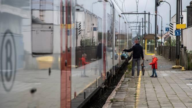 Gemeente boekt resultaat in overleg met spoorwegen: toch mogelijk sneller hogere perrons voor station en schot in de zaak voor realisatie fietstunnel