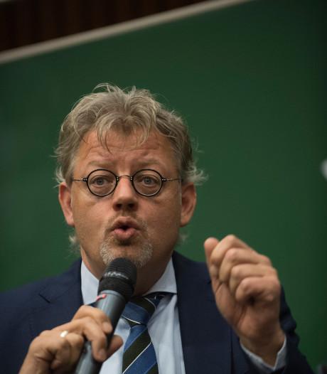 Gedeputeerde Drenth: Gelderse boer moet gewoon inleveren voor stikstofcrisis