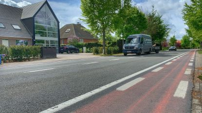 Werken aan nieuwe fietspaden tussen Jabbeke en Oudenburg starten niet voor 2024