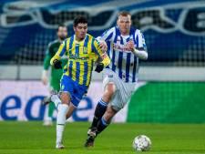 RKC-captain Tahiri trots: 'Blij met een punt? Heerenveen moet blij zijn met een punt!'