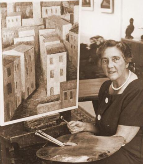 Museon opent tentoonstelling 'De Onderduikkinderen van Tante Zus'