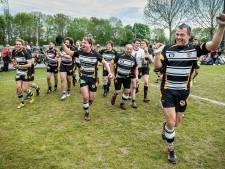 Geen kampioensfeestje bij de Bredase Rugby Club? 'Echt wel!'