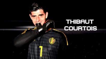 FT buitenland (3/9). Courtois genomineerd voor FIFA Football Award - Messi grote afwezige in categorie 'Speler van het Jaar'