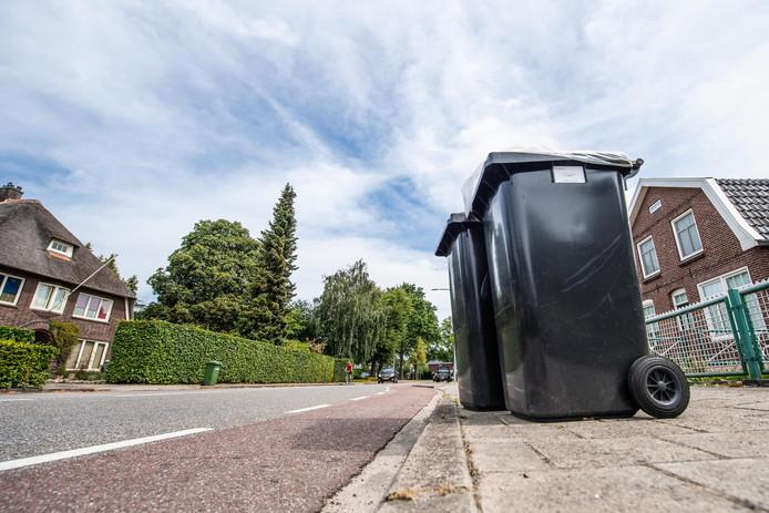 Ditfar moet ervoor zorgen dat de grijze afvalcontainer minder vaak aan straat wordt gezet.