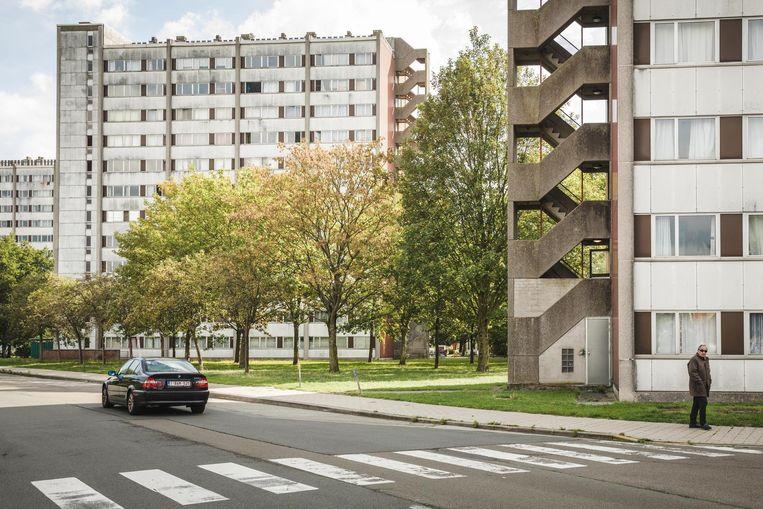 Tien procent van de sociale woningen van huisvestingsmaatschappij WoninGent staat leeg.