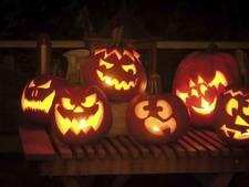 Sprookjesachtig griezelen in Halloweenmuseum, als je durft