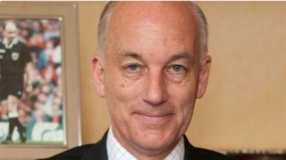 FT België 05/12. Ex-scheidsrechter David Elleray door KBVB aangesteld als nieuwe adviseur arbitrage - Fors bod voor Zivkovic, contract voor Tom De Sutter bij KVO?