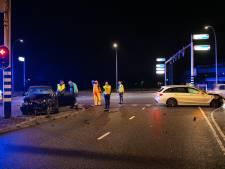 Verkeerslichten IJsselallee Zwolle onder de loep na reeks aanrijdingen