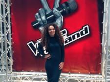 Alphense Sascha door naar volgende ronde van The Voice of Holland