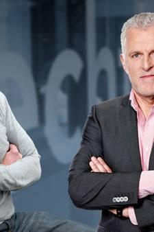 Peter R. de Vries mocht publicist Dankbaar  'kierewiet' noemen