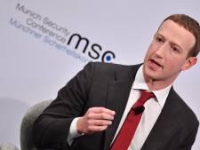 Facebook bekijkt regels tegen vroegtijdig uitroepen van verkiezingswinnaars