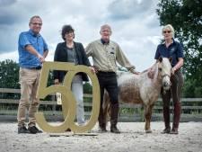 Manege De Roosberg in Bavel alsnog verkocht; Teteringse ondernemer is nieuwe eigenaar