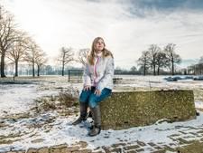 Hartenkreet eenzame Larissa (21): wie wil er vrienden worden?