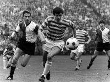 Ove Kindvall krijgt fotoboek over succesvolle periode bij Feyenoord