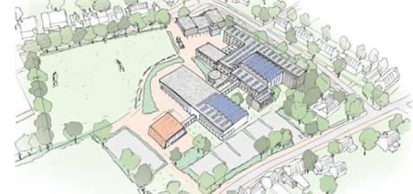 Nieuwbouw Markland College miljoenen duurder: dit is de reden