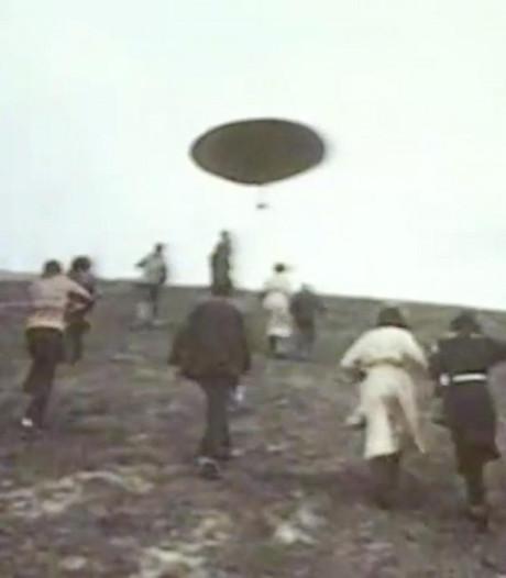 Delftse mysteries: De ufo die Delft misleidde