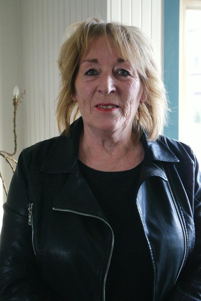 Mari-Anne Marijnissen.