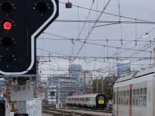 La N-VA veut faire monter un privé à bord de la SNCB