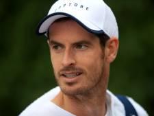 Andy Murray reçoit une wildcard pour son retour à Melbourne