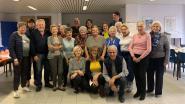 Seniorenvereniging Vief en het Koerdisch Instituut gaan samen aan tafel
