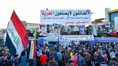 Moqtada al-Sadr schaart zich achter nieuwe Iraakse premier