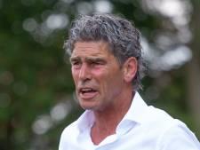 Twentse trainer André Paus op Malta: lekker weer, maar bijna niet naar buiten