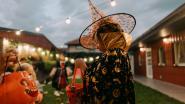 """Zo vieren jullie Halloween: """"Vorig jaar kwamen er 2.000 mensen kijken naar ons spookhuis"""""""