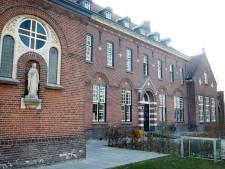 Zorgappartementen in Het Klooster in Waalre