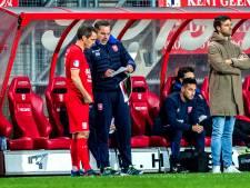 Trainers Twente ondanks 'verschillen van inzicht' verder met Brama