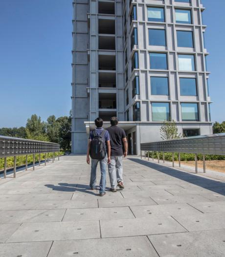 Site TU Eindhoven zoekt 300 kamers voor internationale studenten
