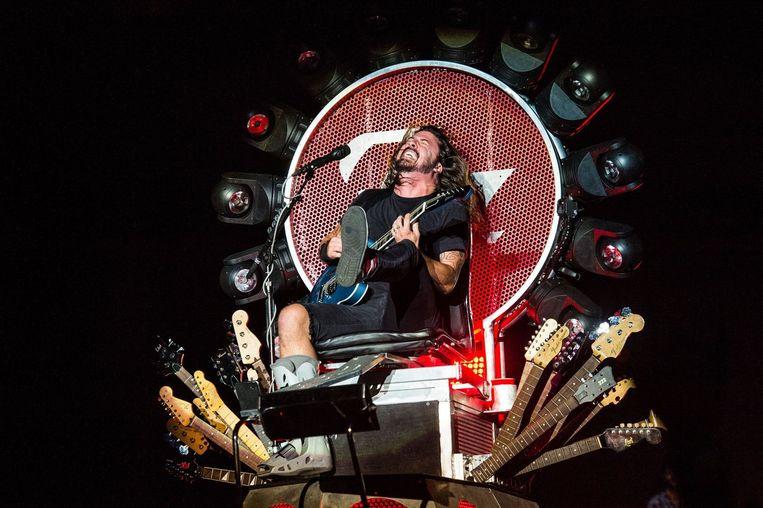 Foo Fighters Beeld photo_news
