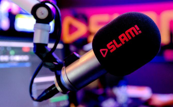 Radiozender SLAM! organiseert vrijdag de tweede editie van het Quarantaine Festival