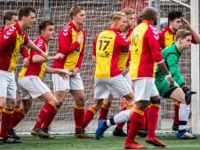 Marinus Goedhart-toernooi: 'Nieuwe opzet is beter'