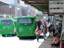 Een compleet rookvrij busstation: 'Zodat niemand meer in andermans stank zit'