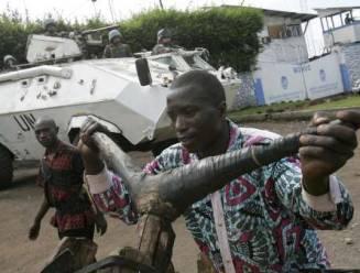 Negen doden bij plunderingen in Goma