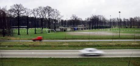 Tijdelijk geen huur voor sportvelden in Laarbeek