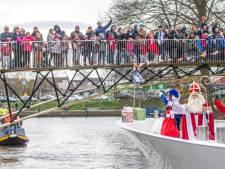 'Pietendemonstratie langs route Zwolse intocht gaat door'