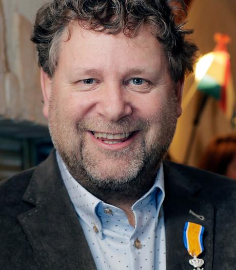 Koninklijke onderscheiding voor Henry van Boxmeer uit Heeswijk-Dinther