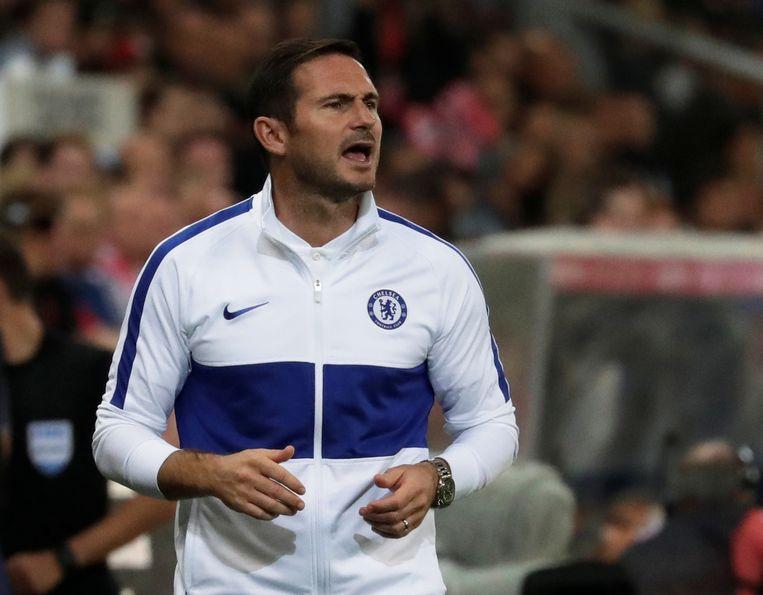 Lampard.