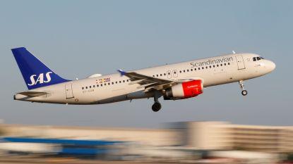 Zweden en Denemarken willen geld pompen in luchtvaartmaatschappij SAS
