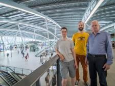 Pleidooi voor boren metrotunnel onder Utrechtse binnenstad naar Uithof