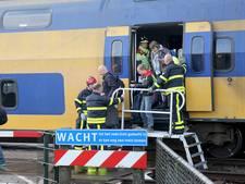 Treinverkeer hervat na ongeval Wouw, wel problemen tussen Breda en Rotterdam