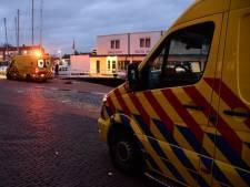 Vrouw van 80 waait kanaal in en verdrinkt